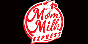Logo Mommilk Express
