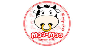 Logo Moo-Moo Korean Milk