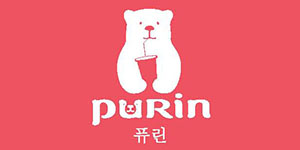 Logo Purin Cheese Tea