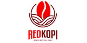 Logo Red Kopi