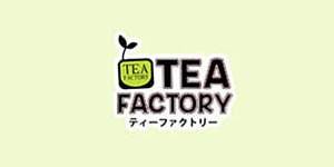 Logo Tea Factory