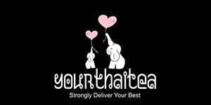 Logo Yourthai Tea