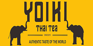 Logo YOIKI THAI TEA INDONESIA