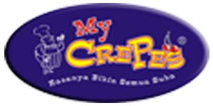 Logo My Crepes
