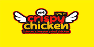 Logo My Crispy Chicken