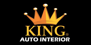Logo King Auto Interior