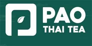 Logo PAO Thai Tea