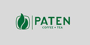 Logo Paten Coffee & Tea