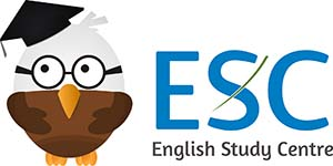 Logo English Study Centre