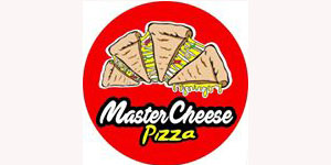 Logo Mastercheese Pizza