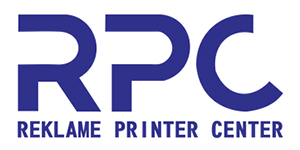 Logo RPC - Reklame Printer Center