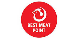 Logo Best Meat Point