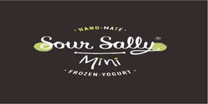 Logo Sour Sally Mini