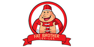 Logo Fat Brother