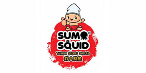 Logo Sumo Squid