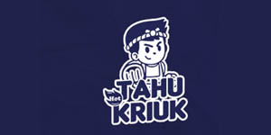 Logo Tahu Hot Kriuk