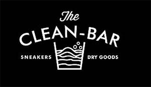 Franchise THE CLEAN BAR SHOES AND BAG CLENING