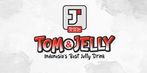 Logo Tom & Jelly