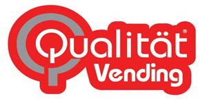 Franchise Qualitat vending machine