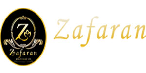 Logo Zafaran Beauty And Spa