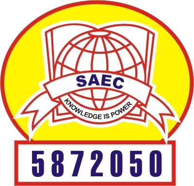 Logo Saint Anna Education Centre