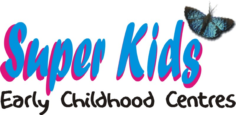Logo Super Kids