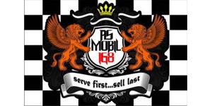 Logo As Mobil 168