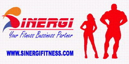 Logo Sinergi Fitness Center