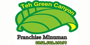 Logo Teh Green Canyon