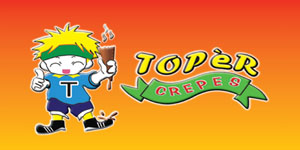 Franchise TOPER CREPES